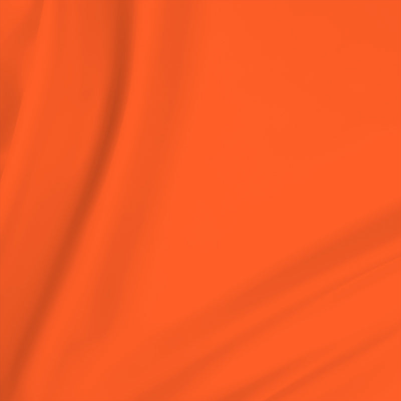 Yoga Fabric 347 Orange