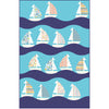 Quilt Pattern -  Newport Sails by Everyday Stitches