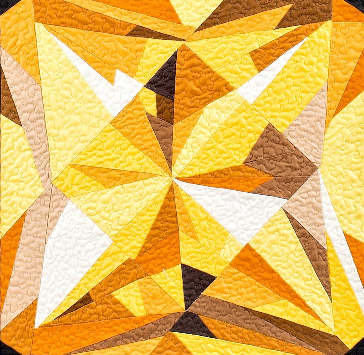 November (Citrine) Fat Quarter Bundle - Birthstone Series - 121FQMJNOVEMBER