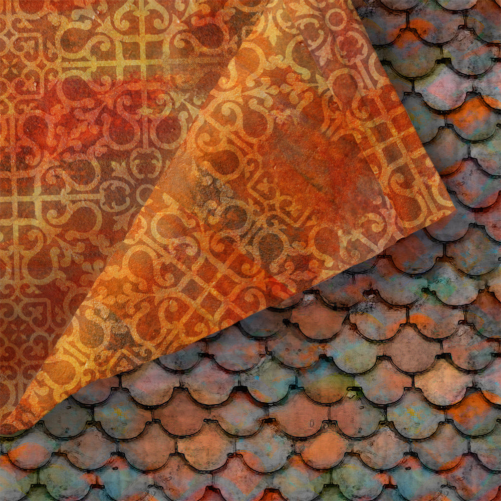 Croatia Pre-Quilted 220-99671