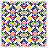 Equipoise Quilt Pattern