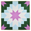 Etoile - quilt pattern by Patchwork & Poodles