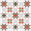 COMING SOON Free Quilt Pattern - Home for Christmas