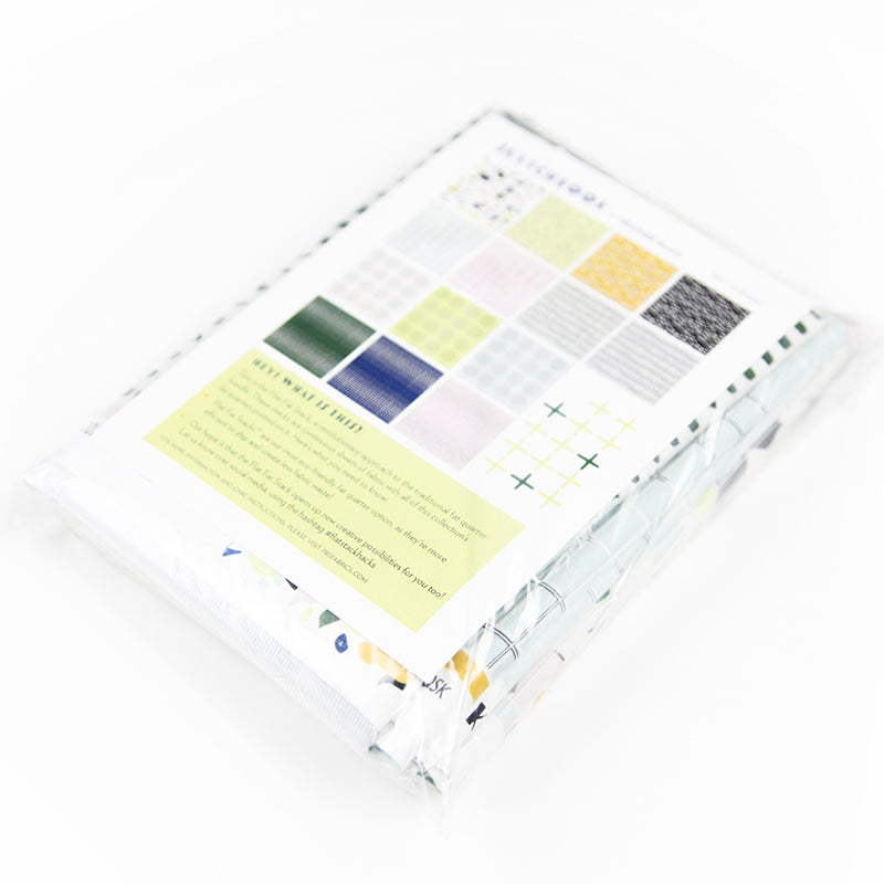 Sketchbook Flat Fat Stack - 120FQSK