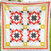 Free Quilt Pattern- Camp Out