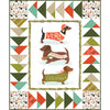 COMING SOON Free Quilt Pattern - Lap Dog