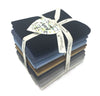 April (Diamond) Fat Quarter Bundle - Birthstone Series - 121FQMJAPRIL