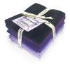 February (Amethyst) Fat Quarter Bundle - Birthstone Series - 121FQMJFEB