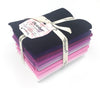 October (Pink Tourmaline) Fat Quarter Bundle - Birthstone Series - 121FQMJOCTOBER