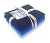 September (Sapphire) Fat Quarter Bundle - Birthstone Series - 121FQMJSEPTEMBER