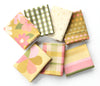 Flower Market Fat Quarter Bundle - 120FQFMMOSS