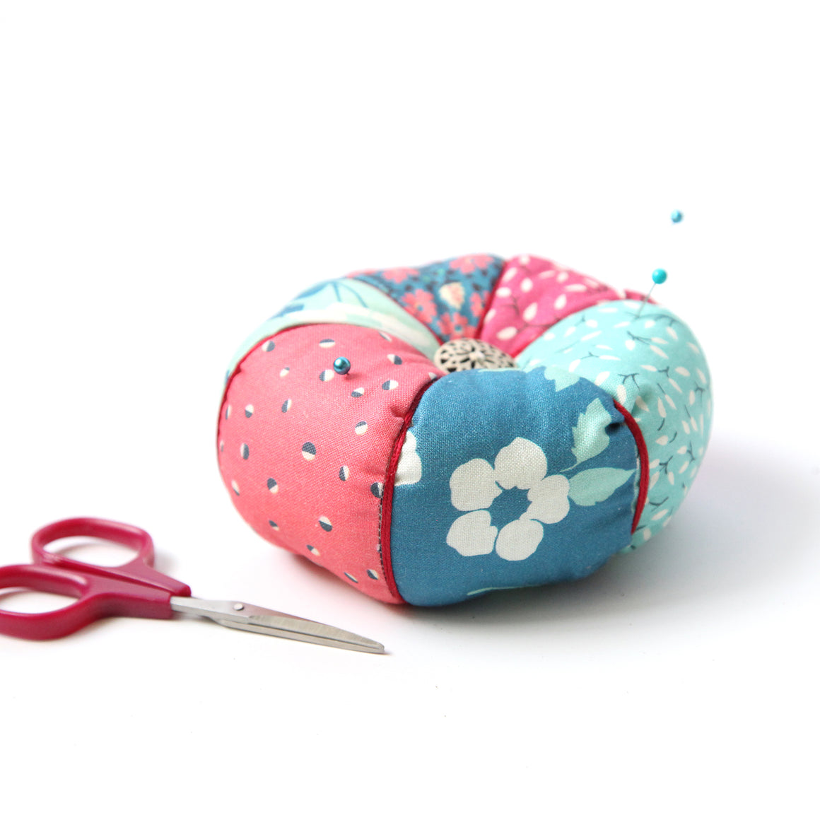 Poufy Pincushion Pattern