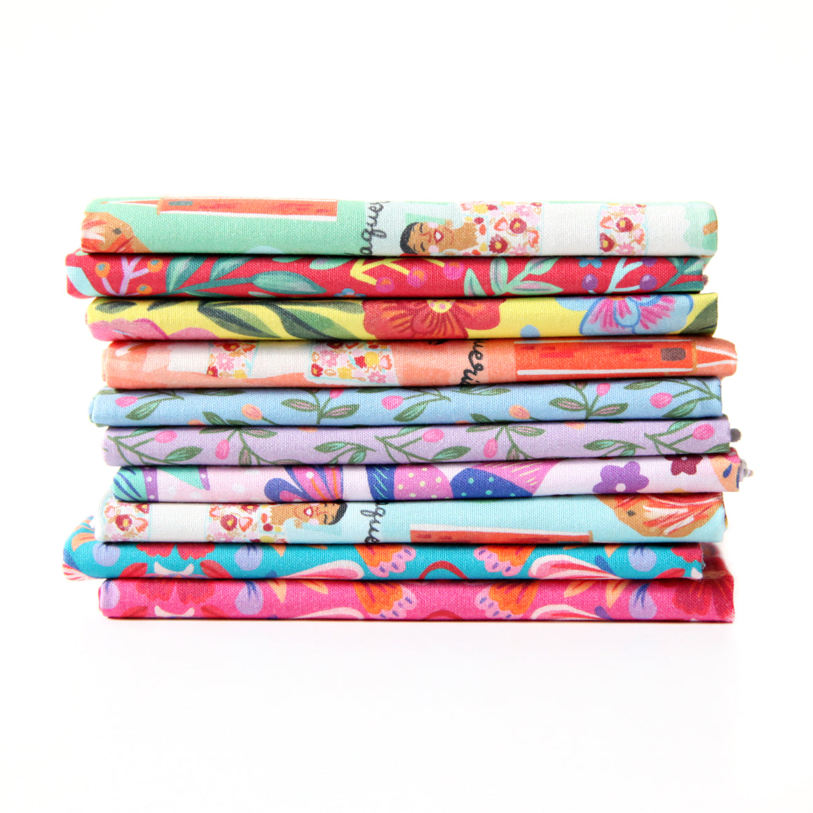 Viva Mexico Fat Quarter Bundle - 120FQVM
