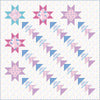 Free Quilt Pattern -  Shooting Stars