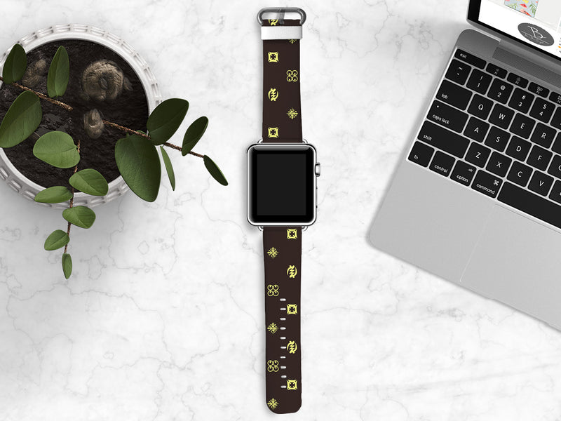 Black Power Fitbit Versa Lite Bands