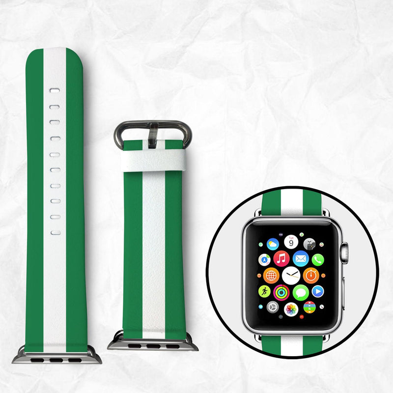 Mr. Olobe Apple Watch Bands