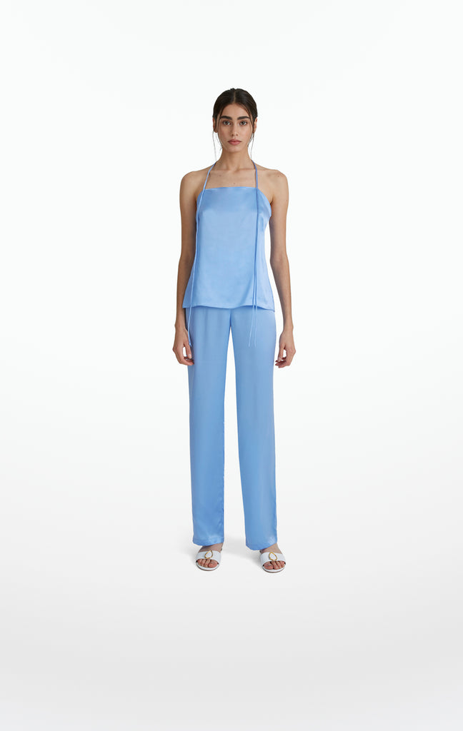 Zaya Safiyaa Blue Trousers