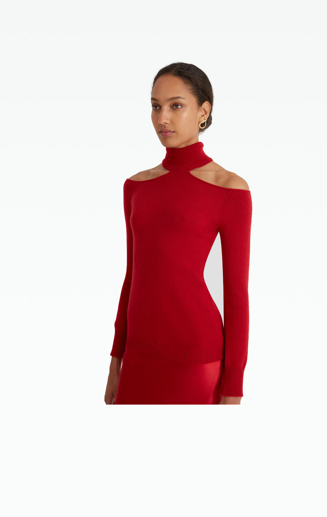 Coreene Ruby Knit