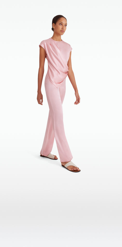 Zaya Blush Trousers