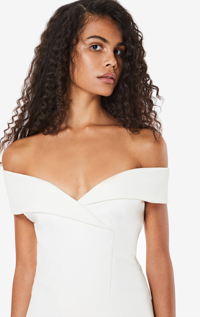 Brielle Off the Shoulder Dress