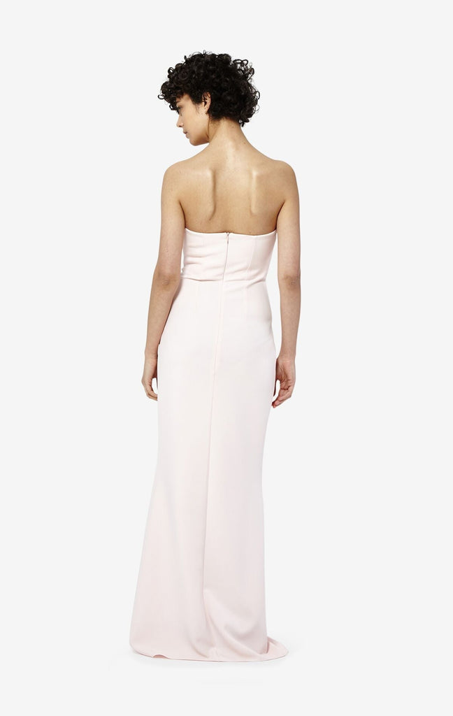 Soshin Strapless Dress