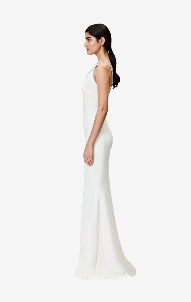 Electra Ivory Gown