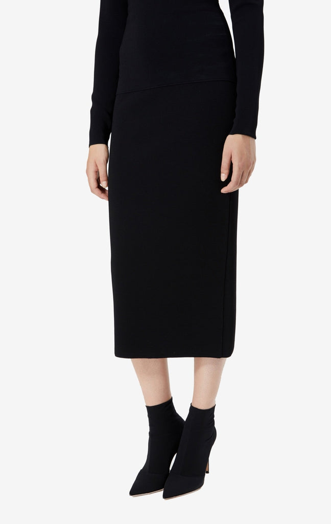 Valentina Pencil Knit Skirt