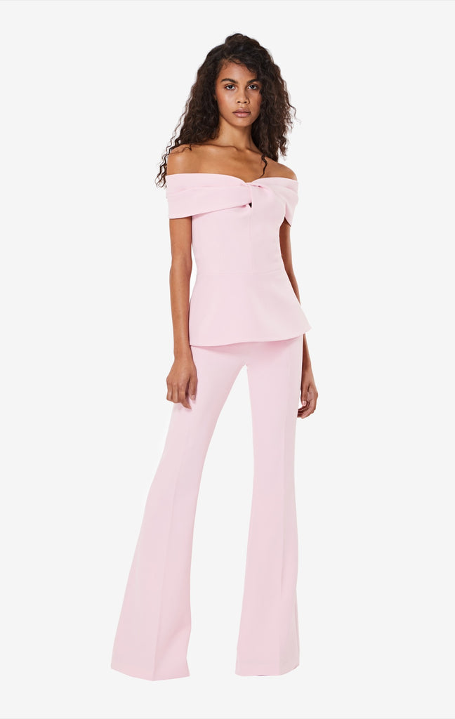 Halluana Cherry Blossom Trousers