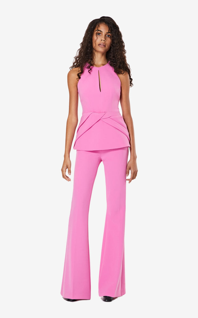 Halluana Candy Pink Trousers