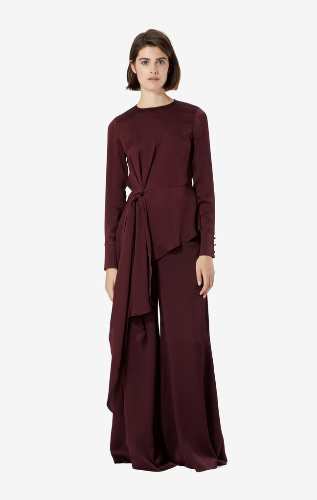 Nara Wide Leg Trousers