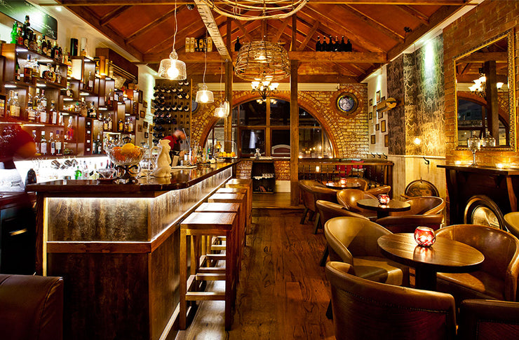 We've Found Melbourne's Best Hidden Bars