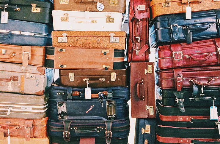 3 Packing Tips For Your Next Trip