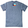 Grey Short Sleeve Yacht Club Tee
