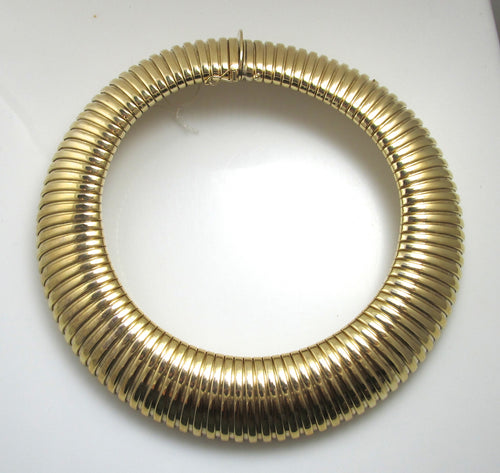 gas pipe, tubogas, necklace
