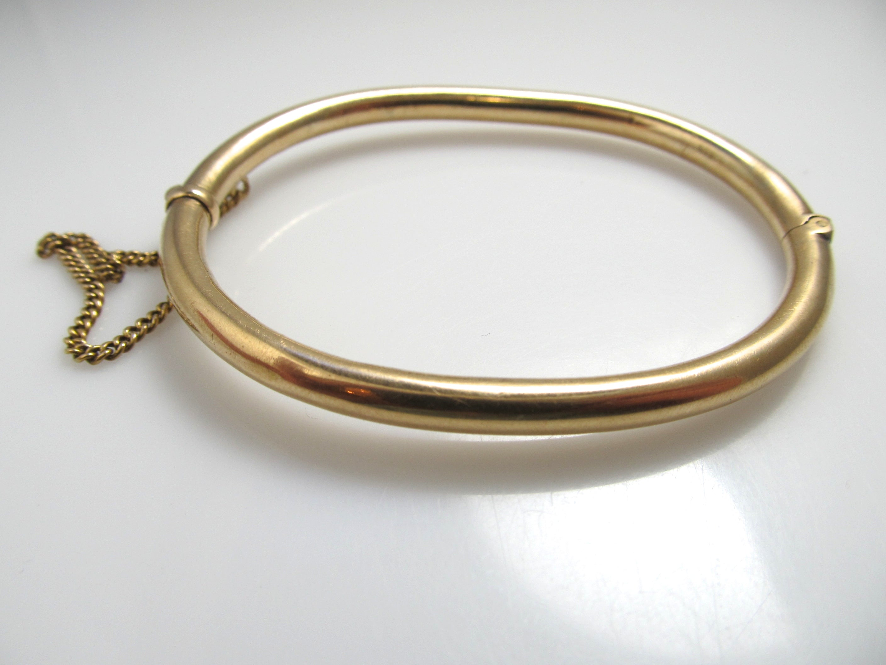 in expandable bangle chrysalis brass plated itm joy bracelet gold