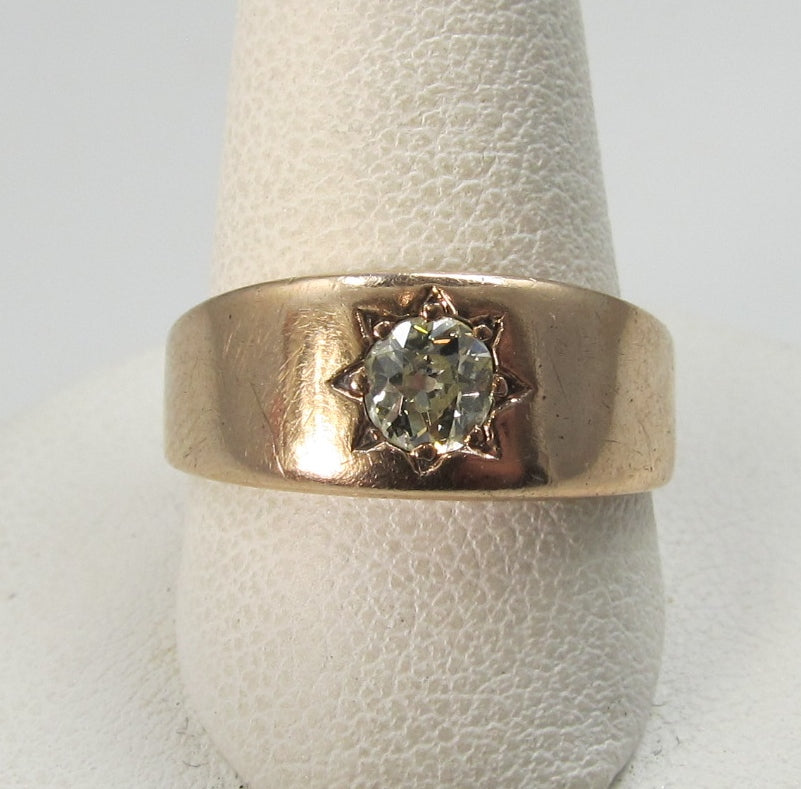 rose gold cushion cut diamond ring, victorious cape may