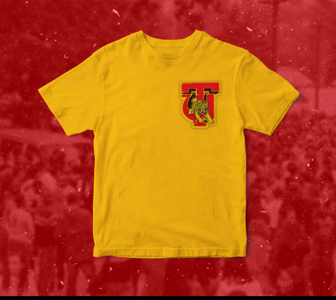 Gold Tuskegee T-Shirt
