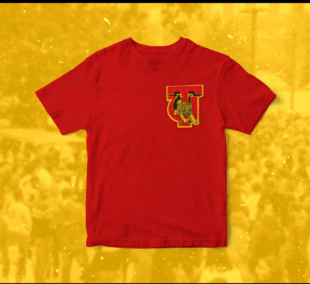 Red Tuskegee T-Shirt