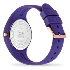 Ice Glam Colour Violet Small