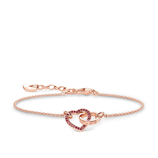 "Thomas Sabo - ""Together Herz klein"" Armband"