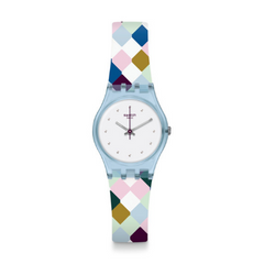 Swatch Armbanduhr - Worldhood Arle-Queen