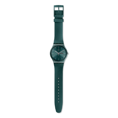 Swatch Armbanduhr - Worldhood Ashbayang