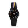 Swatch Armbanduhr - Think Fun Fountain of Colors
