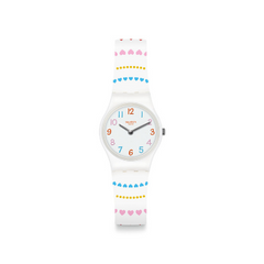 Swatch Armbanduhr - Love is in the Air Herzlich