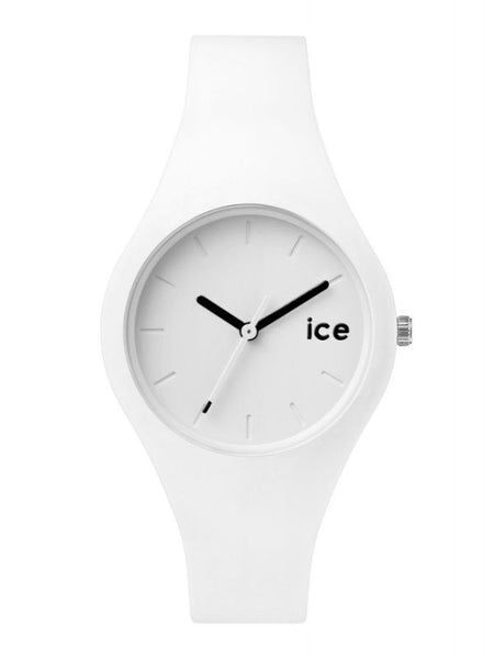 Ice Ola White