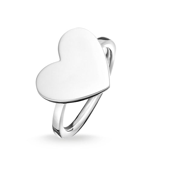 "Thomas Sabo - ""Herz"" Ring"