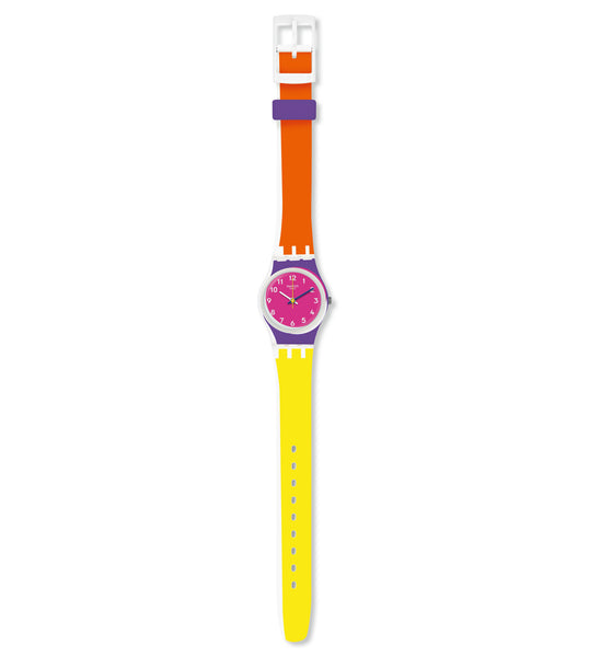 Swatch Armbanduhr - Time to Swatch Sun Through