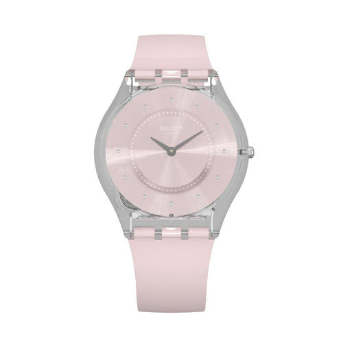 Swatch Armbanduhr - Time to Swatch Pink Pastel