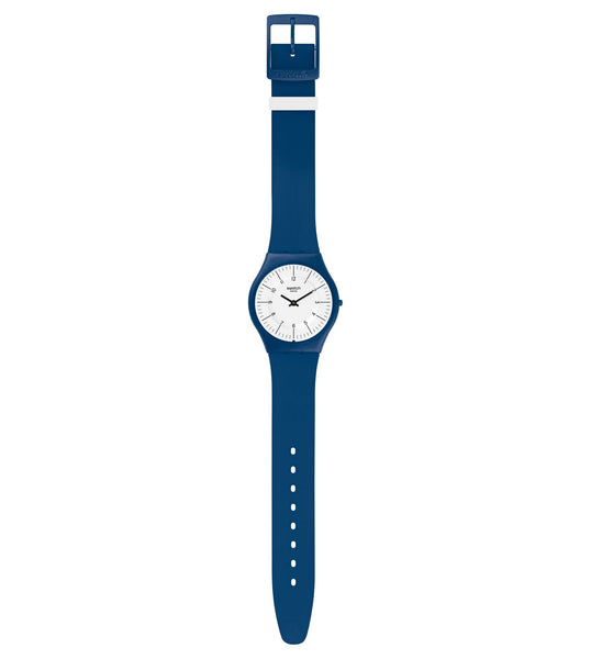 Swatch Armbanduhr - Time to Swatch Marmarella
