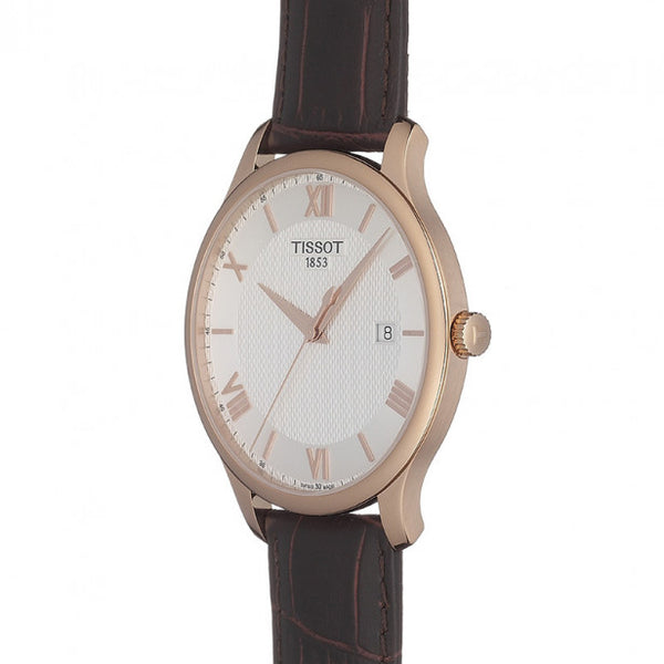 Tissot Armbanduhr - Tradition